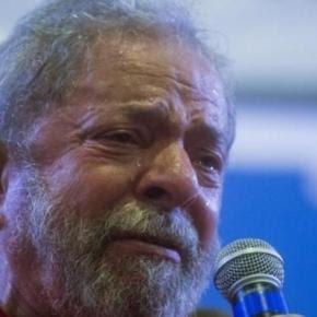 Porque Lula ainda não foi preso?