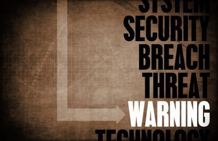 Is Your Small Business Ready For a Data Breach?