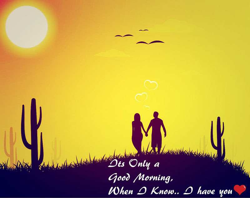 Good Morning Messages For Boyfriend Romantic Morning Wishes