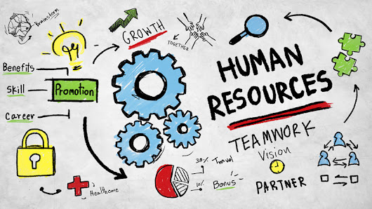 The Importance of Human Resources | Marshall Alston