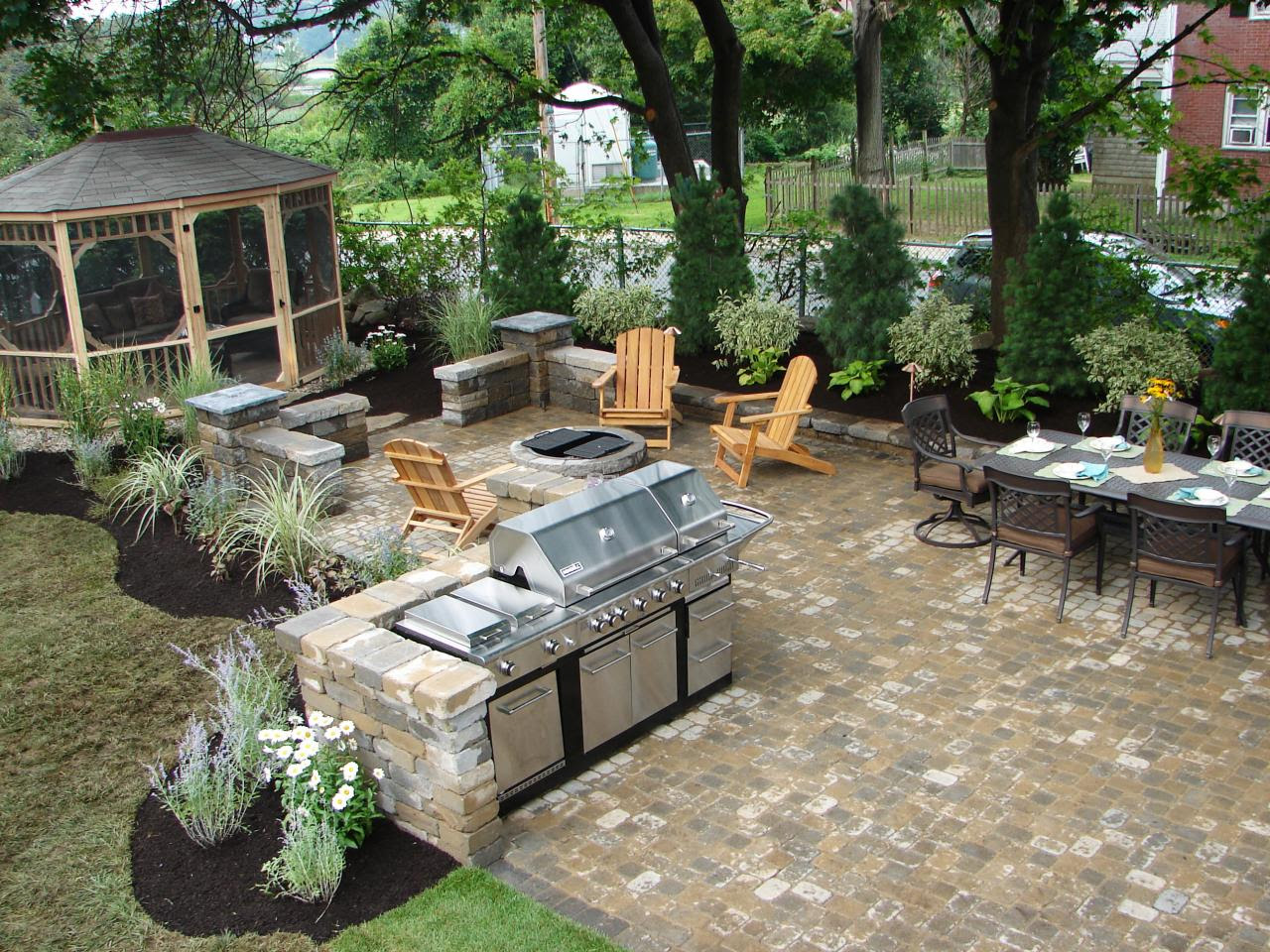 Outdoor Kitchens San Diego Deck Builders