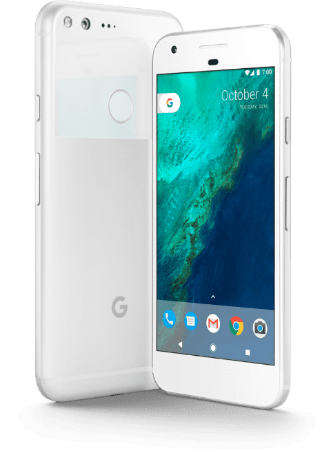Pixel Owners Rejoice: Google's New Phone Is IP53 Dust & Water Resistant