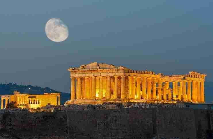 «Το θαύμα των Ελλήνων»: Το Γαλλικό ντοκιμαντέρ που μας γεμίζει περηφάνια που γεννηθήκαμε Έλληνες