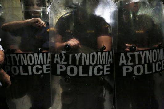 Νέα δεδομένα στην Ελληνική Αστυνομία! Τέρμα η ταλαιπωρία στα αστυνομικά τμήματα