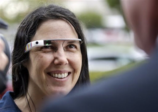 Driving while wearing Google Glass: Woman fights traffic citation - NBC News.com