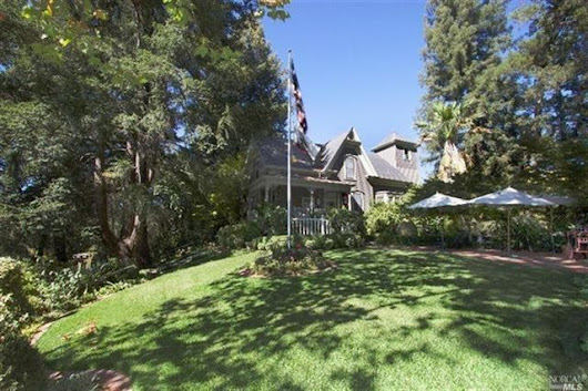 Home For Sale New   Address Not Available Healdsburg, CA 95448