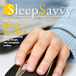 """Interview With Sleep Savvy Magazine."" Or, ""Why Bricks-and-Mortars Need to be Online."""