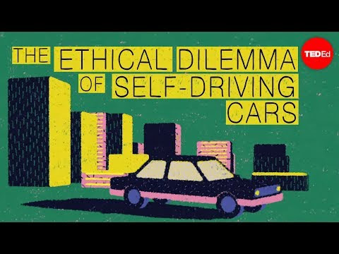 Ethical Dilemmas Of Self-Driving Cars