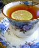 HONEY LIME TEA....PENYEGAR TEKAK...