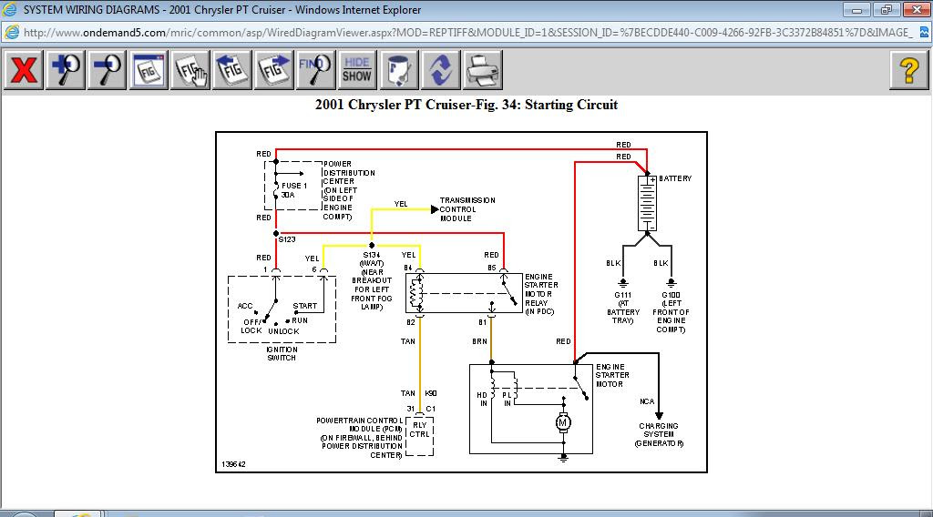 2006 Pt Cruiser Starter Wiring Diagram 7 3 Ford Alternator Wiring Harness Fuses Boxs Losdol2 Lanjut Jeanjaures37 Fr