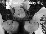 Stop Screaming I'm Driving Blog