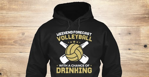 Weekend Forecast Volleyball Shirt check out: https://teespring.com/weekend-volleyball-shirt  #volleyballshirts...