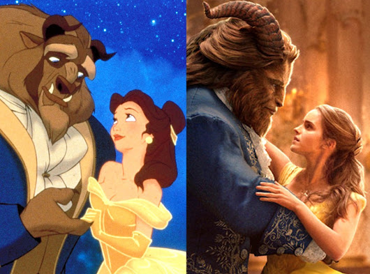 Top 5 Disney Movies That Need Live-Action Remakes