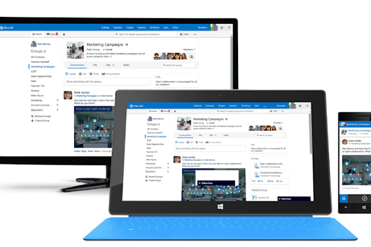 What's really new in SharePoint 2016?