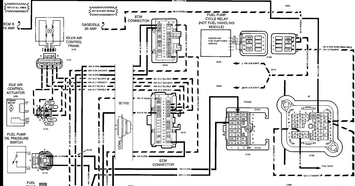 1990 Fleetwood Southwind Rv Wiring Diagram