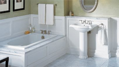 Bathtub Reglazing & Tile Reglazing | One Day Bath