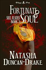 Fortunate Soul (Soul Reader #3) by Tasha D-Drake