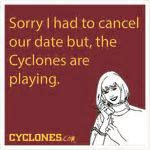Iowa State Athletics (CycloneATH) on Pinterest