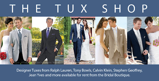 The Tux Shop – San Angelo Tuxedos & Formal Wear