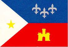 Louisiana Cajun Flag