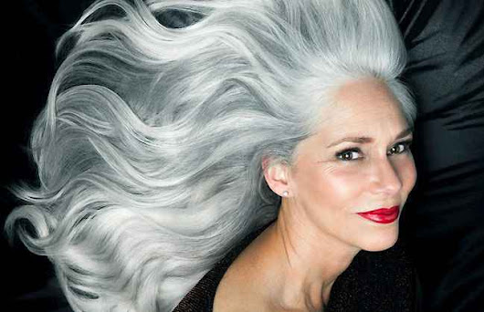 9 Fascinating Things You Didn't Know About Gray Hair