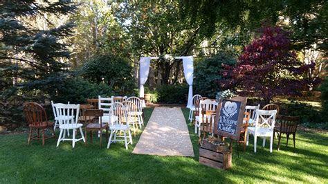 the secret garden southern highlands open garden wedding