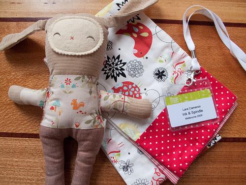 stitches & craft goodness