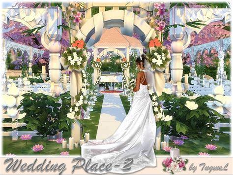 TugmeL's S4 Wedding Place 02