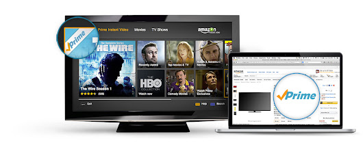 Amazon Prime Offers Monthly Subscription to Challenge Netflix