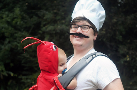 12 Baby Wearing Costumes - C.R.A.F.T.