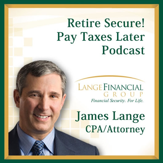 Retire Secure! by James Lange on Apple Podcasts