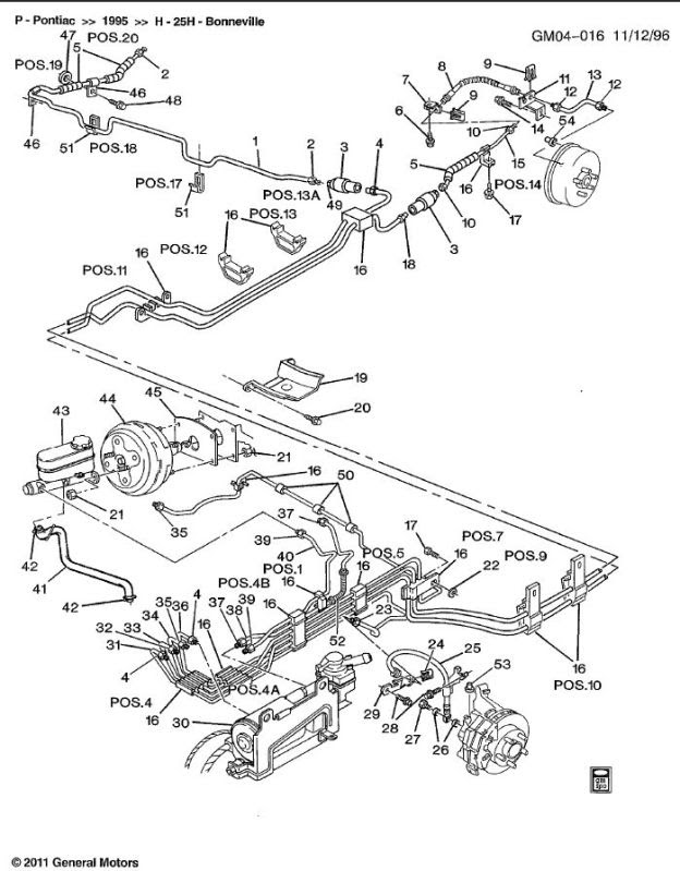 1995 Pontiac Grand Prix Engine Diagram Pick Up Trailer Wiring Diagram Bege Wiring Diagram