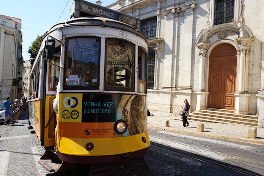 What to do in #Lisbon in 3 days