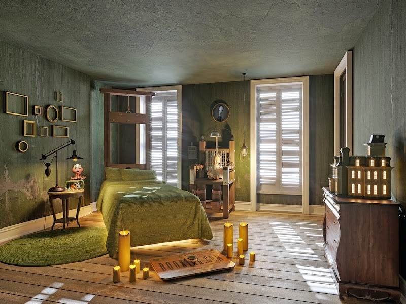Get Inspired For Bedroom Mansion Room pictures