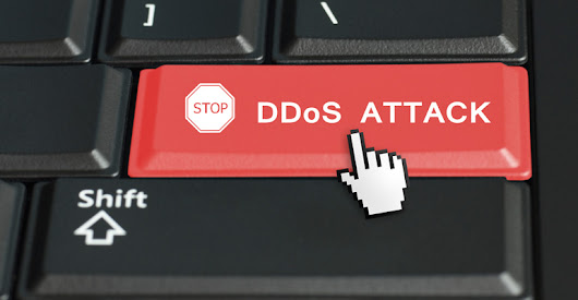 DNS DDoS attacks raise concerns over IoT devices| Blog BullGuard - Your Online Security Hub