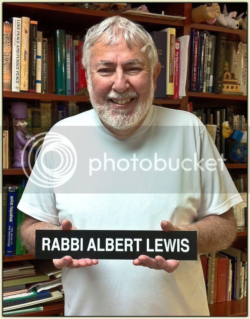 Lewis Prop