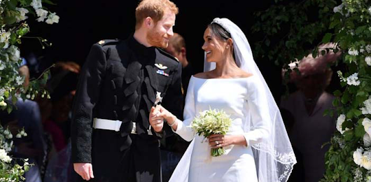 7 Royal Wedding Traditions