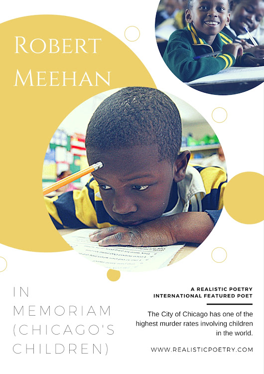 In Memoriam (Chicago's Children) by: Robert  Meehan