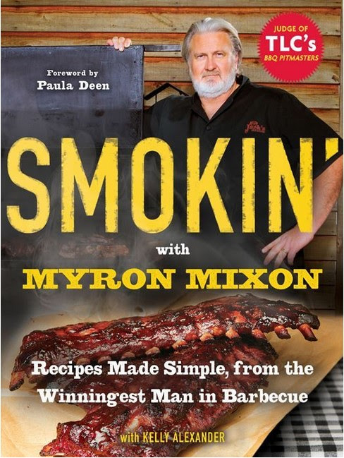 Best Electric Smoker Cookbooks And Recipes
