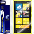 ArmorSuit MilitaryShield - Nokia Lumia 920 Screen Protector Shield + Full Body Skin Protector & Lifetime Replacements | Nokia Mobile