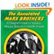 By Matthew Coniam The Annotated Marx Brothers: A Filmgoer's Guide to In-Jokes, Obscure References and Sly Details [Paperback]: Matthew Coniam: 8601411766657: Amazon.com: Books
