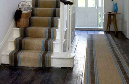 Stair Runners - A Buyer's Guide - Channel4 - 4Homes