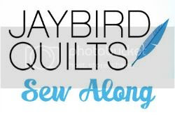Jaybird Quilts Sew Along