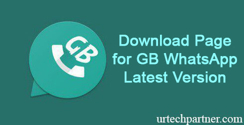 Download GB WhatsApp v6.40 Apk Latest Version for Android [Updated]