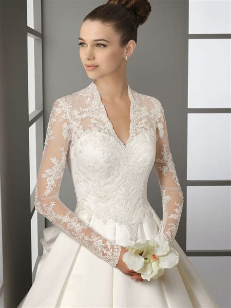 Wedding styles on Pinterest: The best wedding dresses ever #2