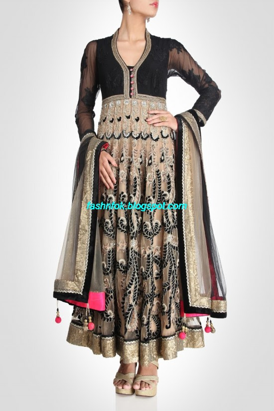 Anarkali-Brides-Dulhan-Bridal-Wedding-Party-Wear-Embroidered-Frock-Designs-2013-by-Pam-Mehta-18