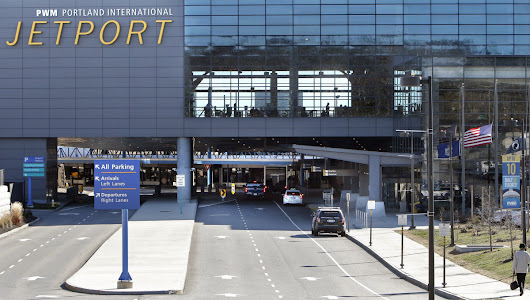 Portland jetport named best North American airport serving under 2 million passengers - Portland Press Herald