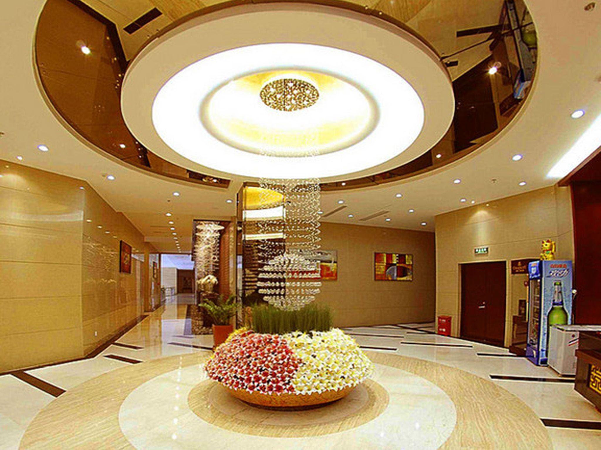 Price Fuzhou Fuqing Ruixin Hotel