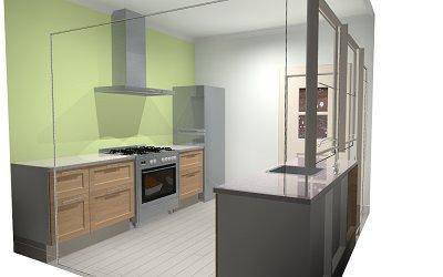 Google for Ontwerp je keuken in 3d