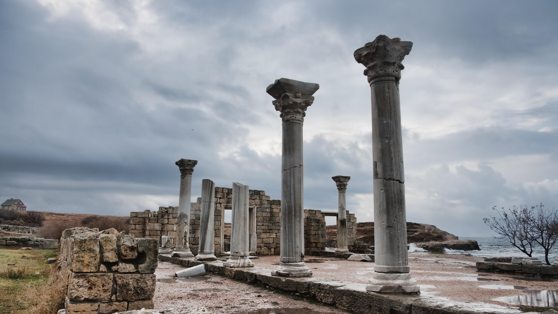 Αποτέλεσμα εικόνας για crimea ancient greece